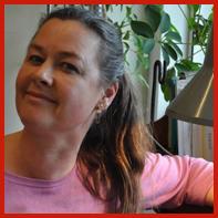 Anne-Marieke Nooij